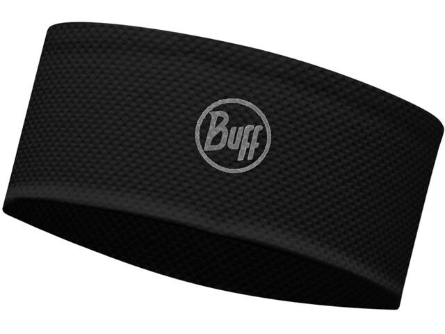 Buff Fastwick Headband R-Solid Black